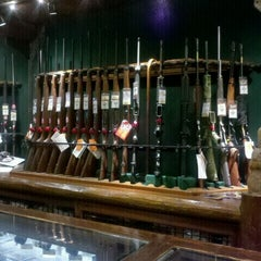 Photo taken at Bass Pro Shops by Jackie C. on 6/18/2011