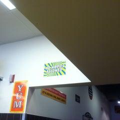 Photo taken at Jimmy John's by Samantha Z. on 2/23/2012