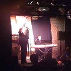 Photo taken at Chelsea Nightclub by Leffler on 2/25/2012