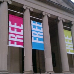 Photo taken at Baltimore Museum of Art by Adrian L. on 10/2/2011