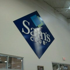 Photo taken at Sam's Club by Red B. on 2/4/2012