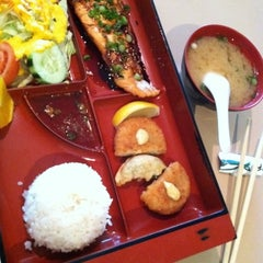 Photo taken at Asai Restaurant by /\ㅌ¥J T. on 3/11/2012