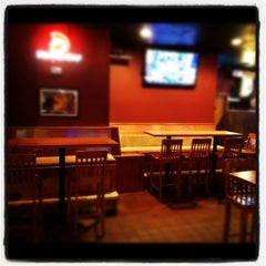Photo taken at Yogi's Grill And Bar by Phyllis on 1/17/2012