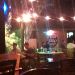 Photo taken at Uncle Billy's Brew & Que by BANCO H. on 8/16/2012