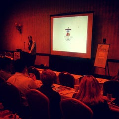 Photo taken at FCA Annual Conference by Andy @. on 5/18/2012