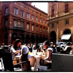 Photo taken at Caffè Pasticceria Zanarini by Francesco L. on 4/12/2011