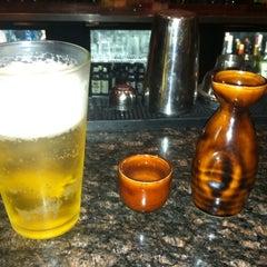 Photo taken at Hon Machi Grill - Ocotillo by 🏠 Sheresa 🏠 on 9/15/2011