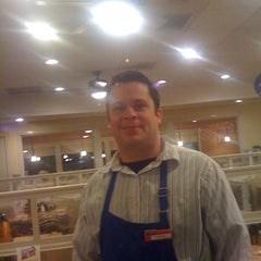Photo taken at IHOP by Lindsey M. on 12/29/2011
