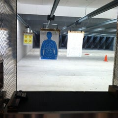 Photo taken at Hoover Tactical Firearms by Kathy D. on 3/16/2012