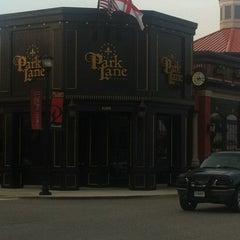 Photo taken at Park Lane Tavern by Jill K. on 7/7/2012