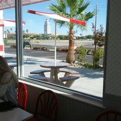 Photo taken at Santa Nella by Scott R. on 8/31/2012
