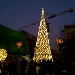 Photo taken at Beirut Souks by Rima S. on 12/10/2011