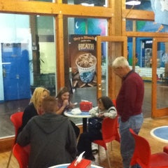 Photo taken at Carr Mill Mall by Steven C. on 11/11/2011