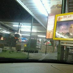 Photo taken at SONIC Drive In by Nancy M. on 1/20/2012