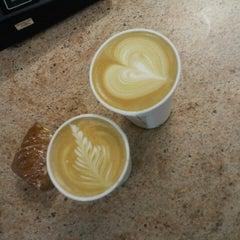 Photo taken at Emily's Coffee by D'Jinn D. on 8/31/2012