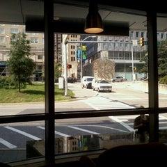 Photo taken at Baggot Street Cafe by RAC on 9/14/2011