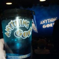 Photo taken at Stephen Sondheim Theatre by Kathryn H. on 12/10/2011
