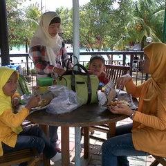 Photo taken at Kolam Renang by Agusmbot G. on 11/13/2011