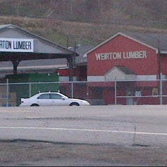 Photo taken at Weirton Lumber Company by Joby F. on 11/11/2011