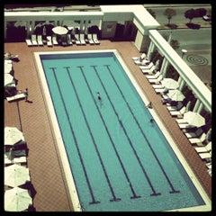 Photo taken at Marriott Hotel Asia by Marta Z. on 6/30/2012