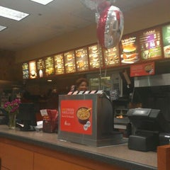 Photo taken at Chick-fil-A by Liancy L. on 1/5/2012