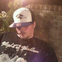 Photo taken at JP Looneys Sports Bar and Grill by Amanda B. on 10/8/2011