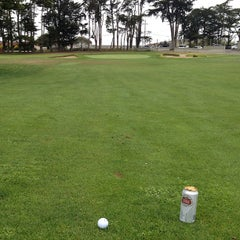 Photo taken at Pajaro Valley Golf Club by Alex G. on 7/29/2012