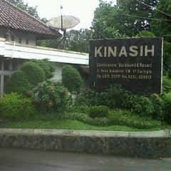 Photo taken at Caringin - Bogor by Aang I. on 1/31/2012