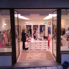 Photo taken at Cherries Boutique by Borja n. on 8/25/2011