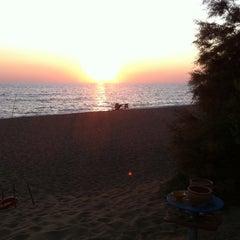 Photo taken at The Westin Resort, Costa Navarino by Luis P. on 8/29/2011