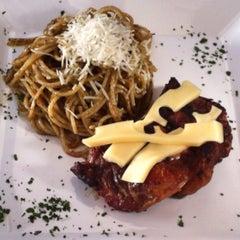 Photo taken at La Piadina Cucina Italiana by Gustavo Veiga N. on 8/2/2012