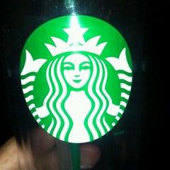 Photo taken at Starbucks by Lou V. on 11/2/2011