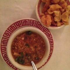 Photo taken at Princess Garden Restaurant by Valerie C. on 1/1/2012