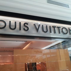 Photo taken at Louis Vuitton Troy Saks by Eric G. on 8/22/2012