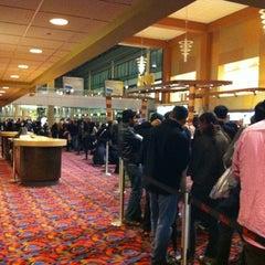 Photo taken at Century San Francisco Centre 9 & XD by Christina P. on 3/25/2012