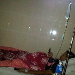 Photo taken at RSIA kenari graha medika by Tom B. on 12/27/2011