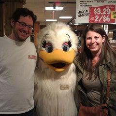 Photo taken at Stew Leonard's by Matt H. on 9/17/2011