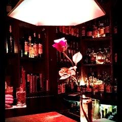 Photo taken at Zig Zag Cafe by Chris S. on 2/29/2012