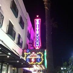 Photo taken at AMC Criterion 6 by Jonathan B. on 1/1/2011