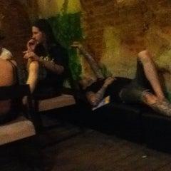 Photo taken at Club Fabrica by Radu O. on 7/22/2012