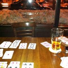 Photo taken at Roebling Inn by Kate P. on 1/30/2011