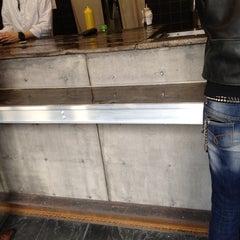 Photo taken at Bob's Bulgogi by Deezle on 4/27/2012