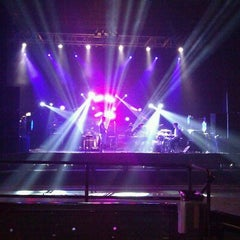 Photo taken at Riviera Theatre by James on 10/5/2011