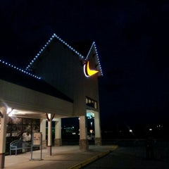 Photo taken at Nike Outlet Store by Anwar W. on 12/24/2011