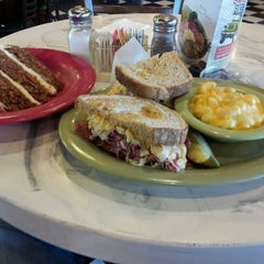 Photo taken at McAlister's Deli by William M. on 10/20/2011