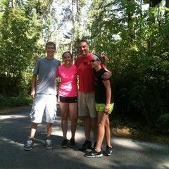 Photo taken at Northwest Trek Wildlife Park by Gayle W. on 8/16/2012