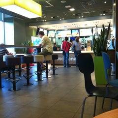 Photo taken at McDonald's by Tomáš V. on 7/20/2011