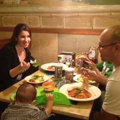 Photo taken at Scotto's Rigatoni Grill by Krissy C. on 4/26/2012