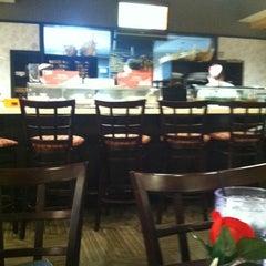 Photo taken at Sushiya by Joey M. on 8/20/2012