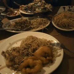 Photo taken at Chop Suey Pekin Cafe by DivaT on 10/2/2011